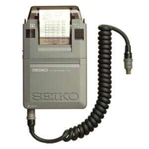 システムプリンター SEIKO セイコー ストップウォッチ(svaz001)