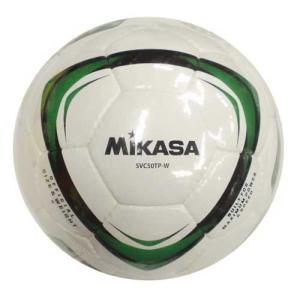 サッカーボール 5号球  Mikasa ミカサ サッカーボール (SVC50TP-W)|pitsports