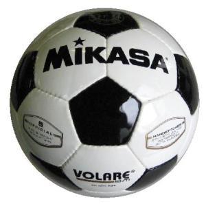 サッカーボール 5号球 【Mikasa】ミカサ サッカーボール (SVC50VL-WBK)|pitsports