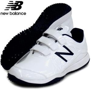 New Balance TJ80AW1  トレーニングシューズ  ■甲被の使用材:人工皮革 ■底材の...