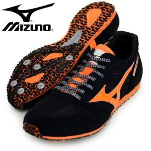 クロノディスト 7 MIZUNO  ミズノ 陸上スパイク 5000・10000m 長距離専用17SS(U1GA170354) pitsports