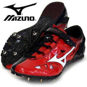 ジオスプリント4(陸上競技)[ユニセックス]【MIZUNO】ミズノ 陸上スパイク  短距離 ハードル用 18SS(U1GA181001)|pitsports