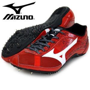 クロノオニキス【MIZUNO】ミズノ 陸上スパイク 短距離用18SS(U1GA185001)|pitsports