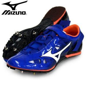 ジオスプリント4 (陸上競技)[ユニセックス] MIZUNO ミズノ 陸上スパイク  短距離 ハードル用 19SS(U1GA191001) pitsports