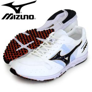 ウエーブクルーズジャパン MIZUNO ミズノ マラソンシューズ 駅伝シューズ  陸上17AW(U1GD171009)|pitsports