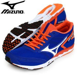 ウエーブクルーズ13 (エキスパート)  MIZUNO ミズノ マラソンシューズ 駅伝シューズ  陸上 19SS(U1GD186027)|pitsports