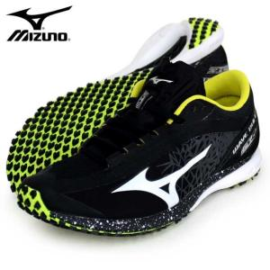 ウエーブデュエル GTZ(エキスパート)  MIZUNO ミズノ ランニング マラソンシューズ 陸上 駅伝 19AW(U1GD195009)|pitsports
