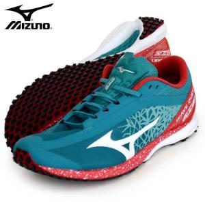 ウエーブデュエル GTZ(エキスパート)  MIZUNO ミズノ ランニング マラソンシューズ 陸上 駅伝 19AW(U1GD195062)|pitsports