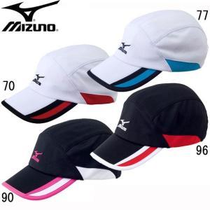 レーシングキャップ 【MIZUNO】ミズノ サッカー キャップ (U2MW6002)|pitsports