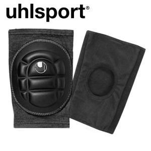 ニーパッドJR  ulsports ウールスポーツ ジュニアキーパー グローブ 用品 (U81704)|pitsports