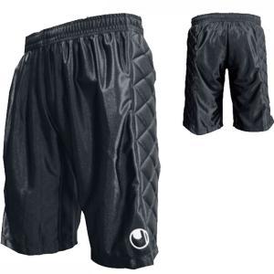 GK プラクティスパンツ  uhlsport ウールシュポルト ゴールキーパー パンツ 14SS (U91403)|ピットスポーツ PayPayモール店