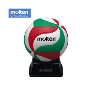記念品用 バレーサインボール ITカラー【molten】モルテン バレー マスコット サインボール(V1M500)