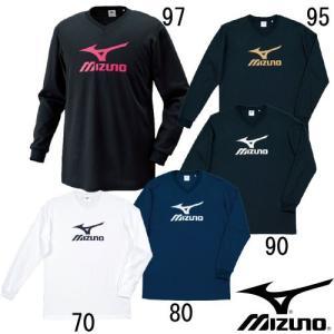 プラクティスシャツ(長袖) MIZUNO ミズノ...の商品画像