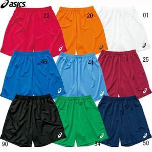 ゲームパンツ 【asics】アシックス サッカー パンツ (XS1621) pitsports