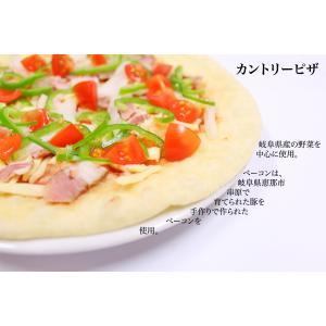 冷凍ピザなのに解凍の必要無し。フライパンで焼くだけ!1枚18CMの薄焼きピザが4枚で2674円で送料込!フライパンDEピザセット。|pizaya|02