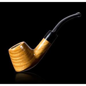 喫煙パイプ 初心者 木製 タバコ喫煙具 セット 3イン1スクレーパー スモーキング アクセサリー タ...