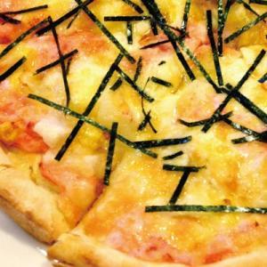 ピザ 冷凍ピザ 明太もちピザ(辛子明太子 もち ジャガイモ ...