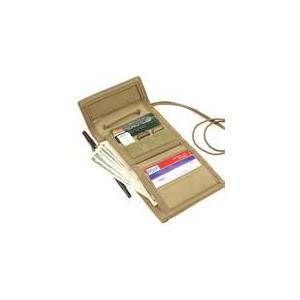 Condor(コンドル)VAULT Tri-fold Wallet