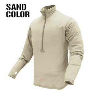 Condor(コンドル)BASE II Zip Pullover 603|pkwave|03
