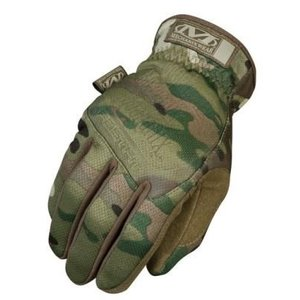 Mechanix Wear(メカニクスウエア)Fast Fit Glove マルチカム pkwave