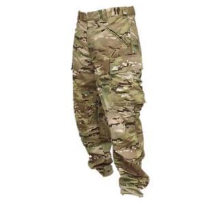 フィールドユニフォームパンツ マルチカム Field Uniform Pant|pkwave