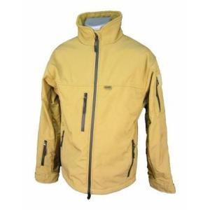 ハードフェイスジャケット Hardface Jacket|pkwave