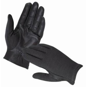 HATCH(ハッチ)KSG500 KEVLAR Shooting Gloves ブラック|pkwave