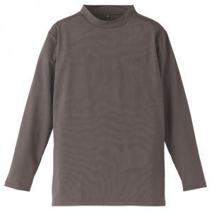 クルーネック 長袖Tシャツ 2704|pkwave