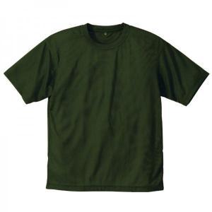 クールマックス OD 半袖Tシャツ 5985|pkwave