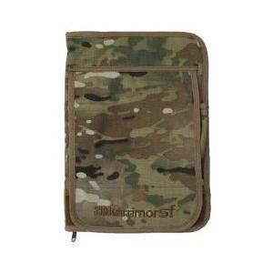 karrimorSF(カリマーSF)A4 Notebook case (ノートブックケース) マルチカム|pkwave