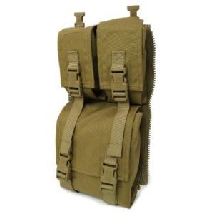 karrimorSF(カリマーSF)Ammo Omni Side pocket(アモオムニサイドポケット)|pkwave