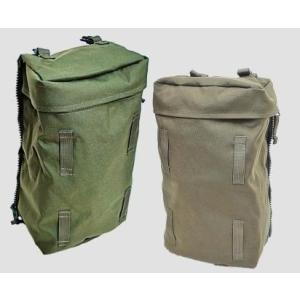 karrimorSF(カリマーSF)PLCE Side pockets(PLCEサイドポケット)|pkwave
