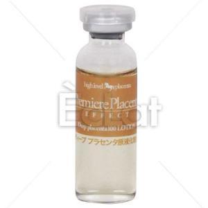 プレミアプラセンタエフェクト ディーププラセンタ100ローション [馬プラセンタ原液化粧水]|placenta-market