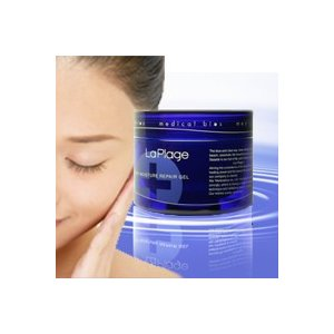 オールインワンゲル オールインワンジェル EGF配合 La Plage(ラ プラージュ)EGFモイスチャーリペアゲル(100g)敏感肌 乾燥肌 低刺激 コラーゲン|plage|02