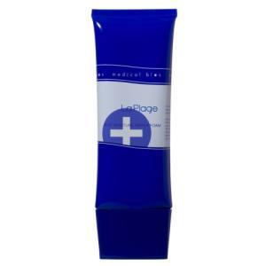洗顔フォーム 低刺激洗顔料 La Plage(ラ プラージュ)EGFモイスチャーリペアフォーム(100g)EGF配合洗顔 洗顔石鹸等と比較テスト済 メール便可 お試しにも|plage|02
