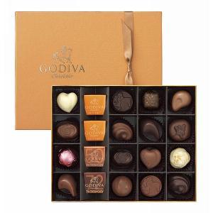 GODIVA ゴディバ ゴールドコレクション G-50 20粒入 チョコレート