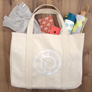 イヤマ Irma ショッピングバッグ キャンバストート オーガニックコットン マザーズバッグ エコバッグ 北欧雑貨 おしゃれ かわいい プレゼント ギフト|plaisier