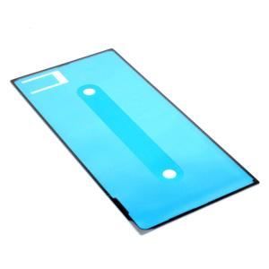 Xperia XZ Premium バックパネル両面テープ 専用背面ガラス用接着剤 エクスぺリアXZ...