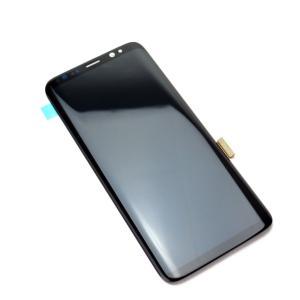 Galaxy S8 SCV36 SC-02J 液晶、ガラス割れ修理交換用パーツ。 ガラス、液晶、タッ...