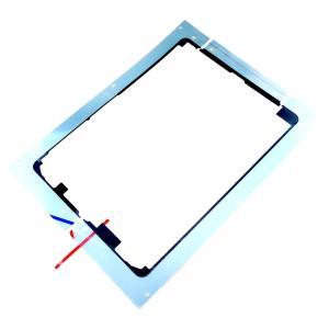 iPad 2018 フロントパネル両面テープ 1台分セット アイパッド修理パーツ メール便なら送料無...