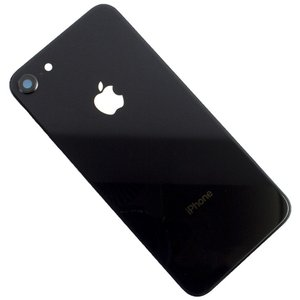iPhone8 バックパネル 修理用背面ガラスパネル A1863 A1905 A1906 交換用パー...
