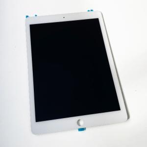 iPad Air2 フロントパネルアセンブリ ホワイト アイパッドエアー2 液晶割れ ガラス割れ 修...