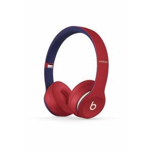 Beats Solo3 Wireless ワイヤレスヘッドホン - Beats Club Colle...