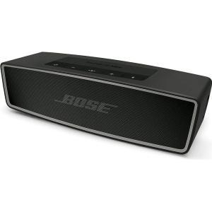 Bose SoundLink Mini Bluetooth speaker II ポータブルワイヤレ...