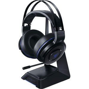 Razer Thresher Ultimate for PS4(R) DOLBY + 7.1 サラウ...