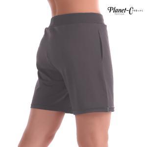 ■品番: pc-226 ■品名: スポーツ ハーフパンツ  伸縮のある素材なので体の動きを妨げません...