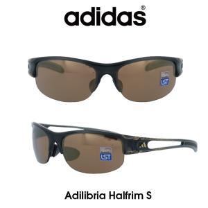 【正規品】Adidas(アディダス) サングラス Adilibria Halfrim S アディリブ...