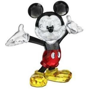 スワロフスキー Swarovski 『Disney - ミッ...