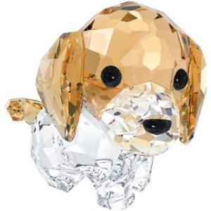 スワロフスキー Swarovski 『Puppy - Max...