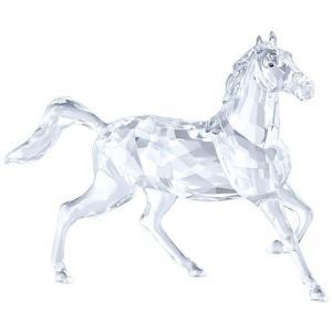 スワロフスキー Swarovski 馬 『スタリオン』 5135909